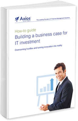Building a business case for IT investment