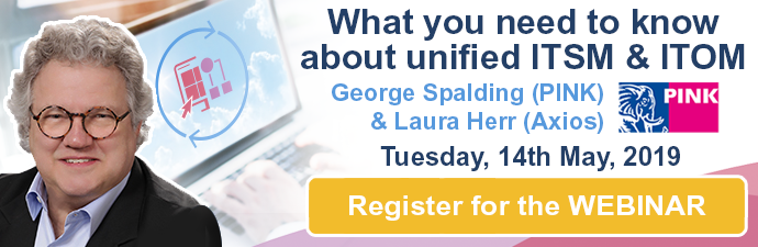 Register for our webinar with George Spalding and Laura Herr